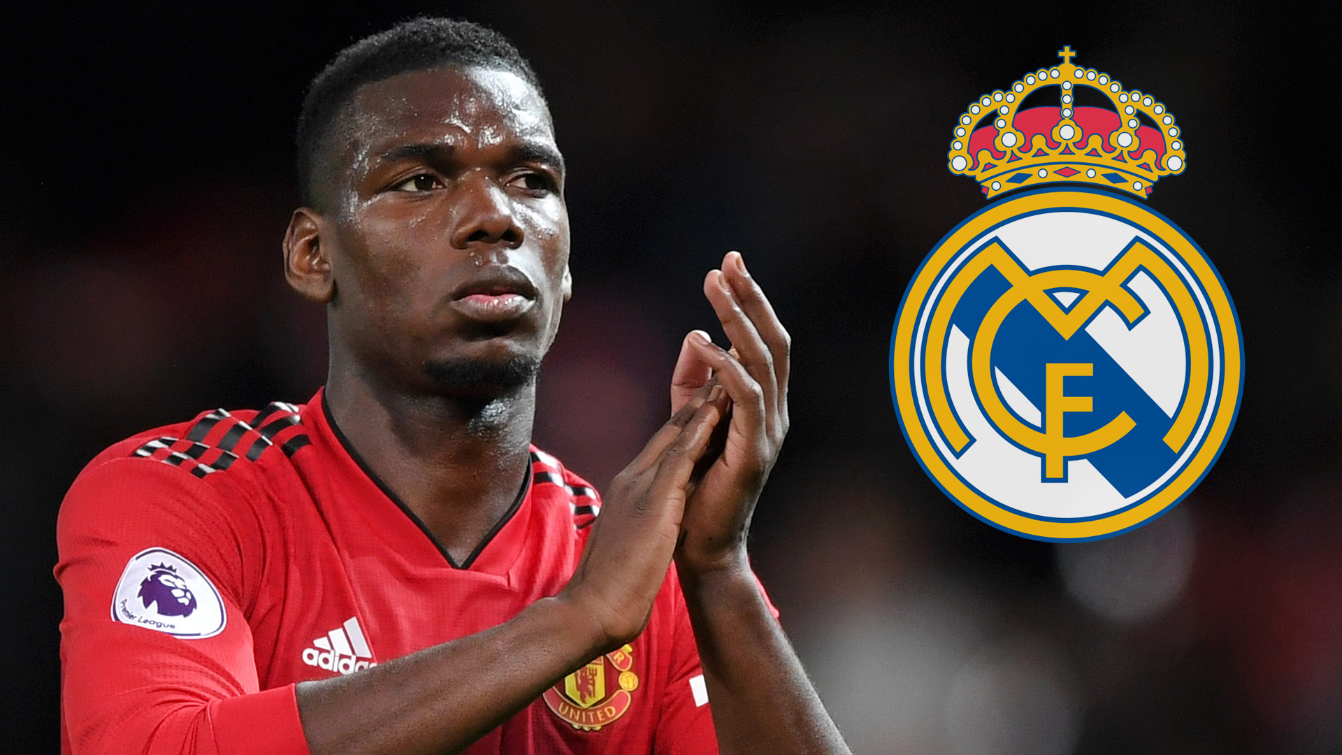 fbdbc7390 Transfer news and rumours LIVE  Pogba determined to leave Man Utd ...