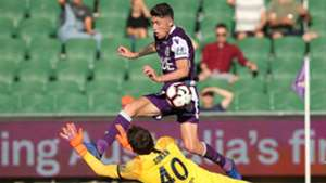 Scott Neville Perth Glory