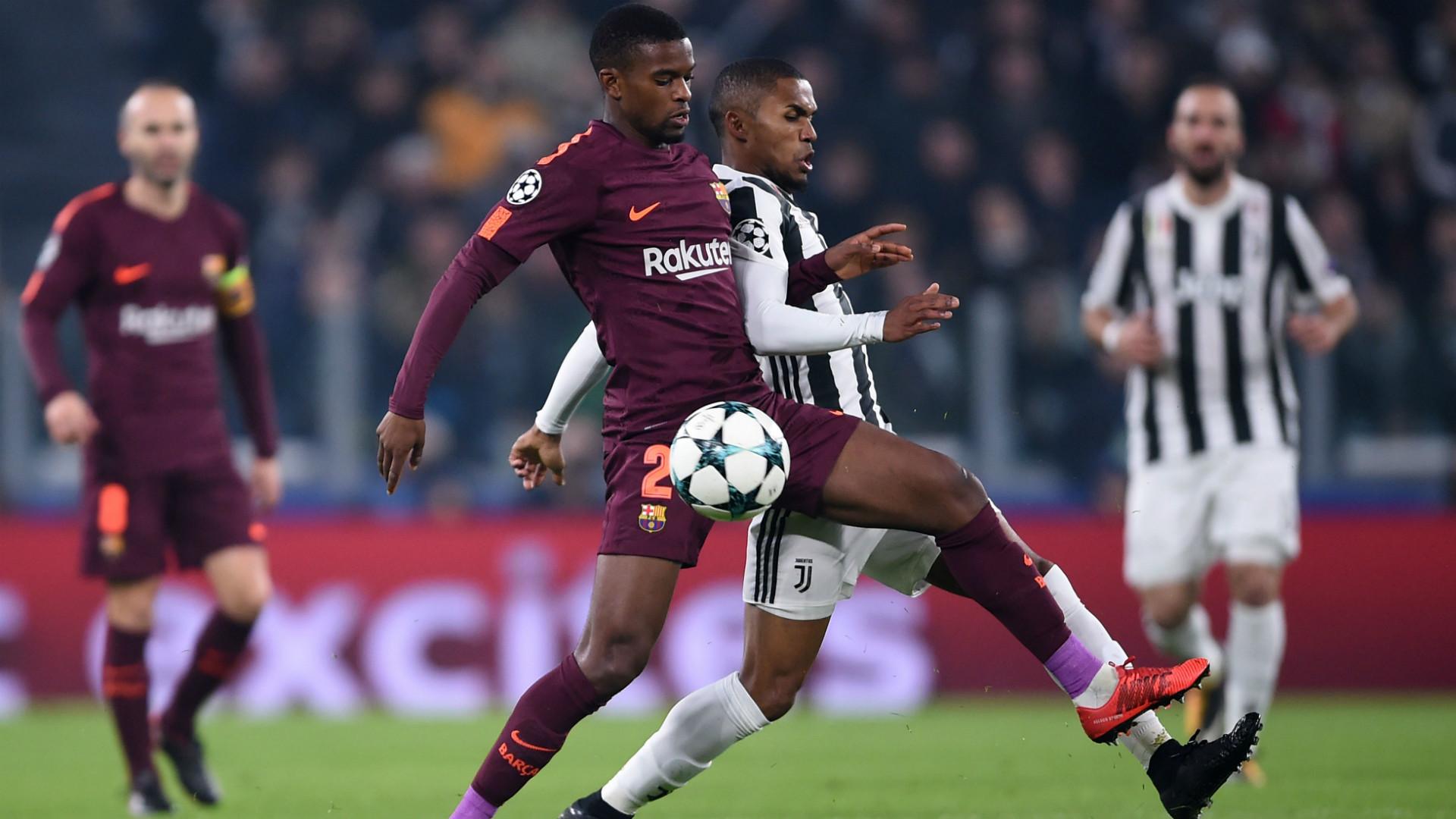 Juventus vs. Barcelona EN VIVO ONLINE por la Champions League