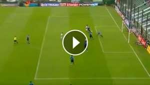 Banfield Belgrano Romero Own Goal 09042017
