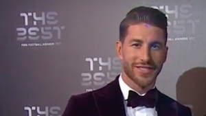 Sergio Ramos The Best 2017