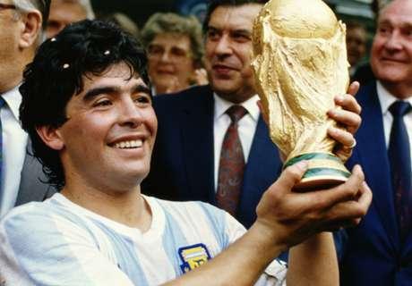 FIFA Rewind: Relive Argentina v England