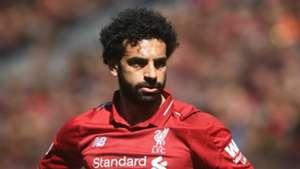 Mohamed Salah 2018-19