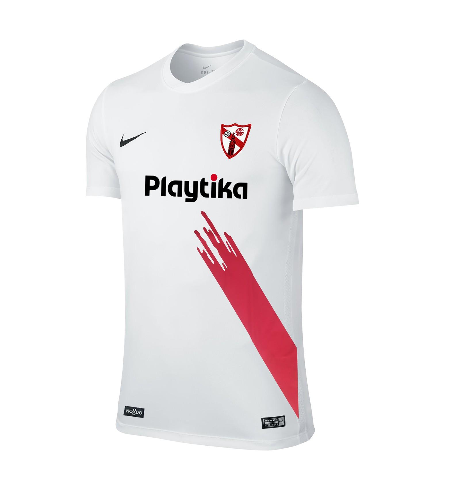 Camiseta Sevilla Atlético