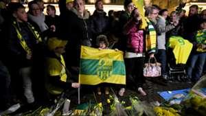 Emiliano Sala tribute