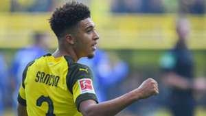 2019-01-11 Sancho Dortmund