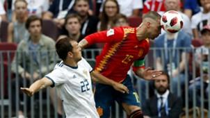 Russlan Spanien WM 01072018
