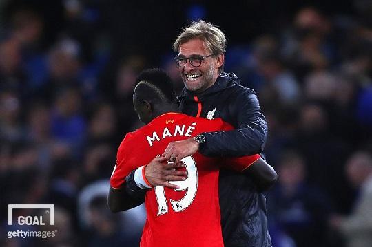 Liverpool nach 4:1 gegen Arnautovics West Ham auf Platz zwei