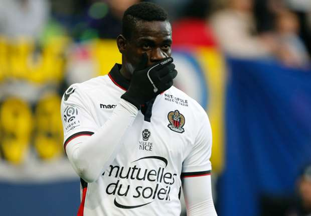 Balotelli has 'had talks with English clubs' over Premier League return