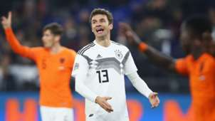 Thomas Müller Germany Netherlands