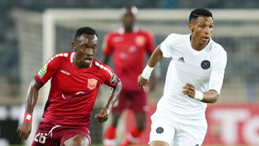 PERMUTATIONS: What Orlando Pirates Need To Qualify For Caf