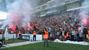 PAOK Fans 02092015