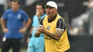 Sampaoli Santos Corinthians Amistoso 2019