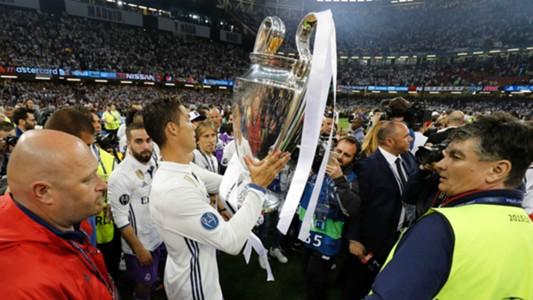 Ronaldo 12 slide list