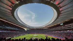 La Liga - Wanda Metroplitano