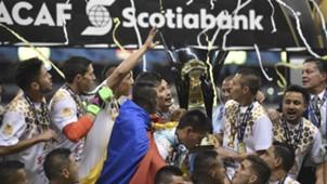 América Concacaf