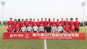 Wanderers academy