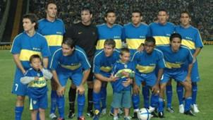 Boca Juniors 2005