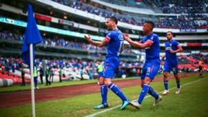 Cruz Azul Apertura 2018 Liga MX