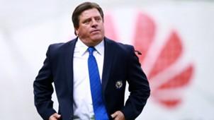 Miguel Herrera América Liga MX