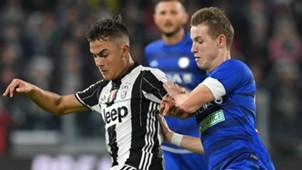 Jankto Dybala Udinese Juventus