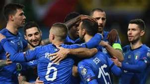 Italy Liechtenstein