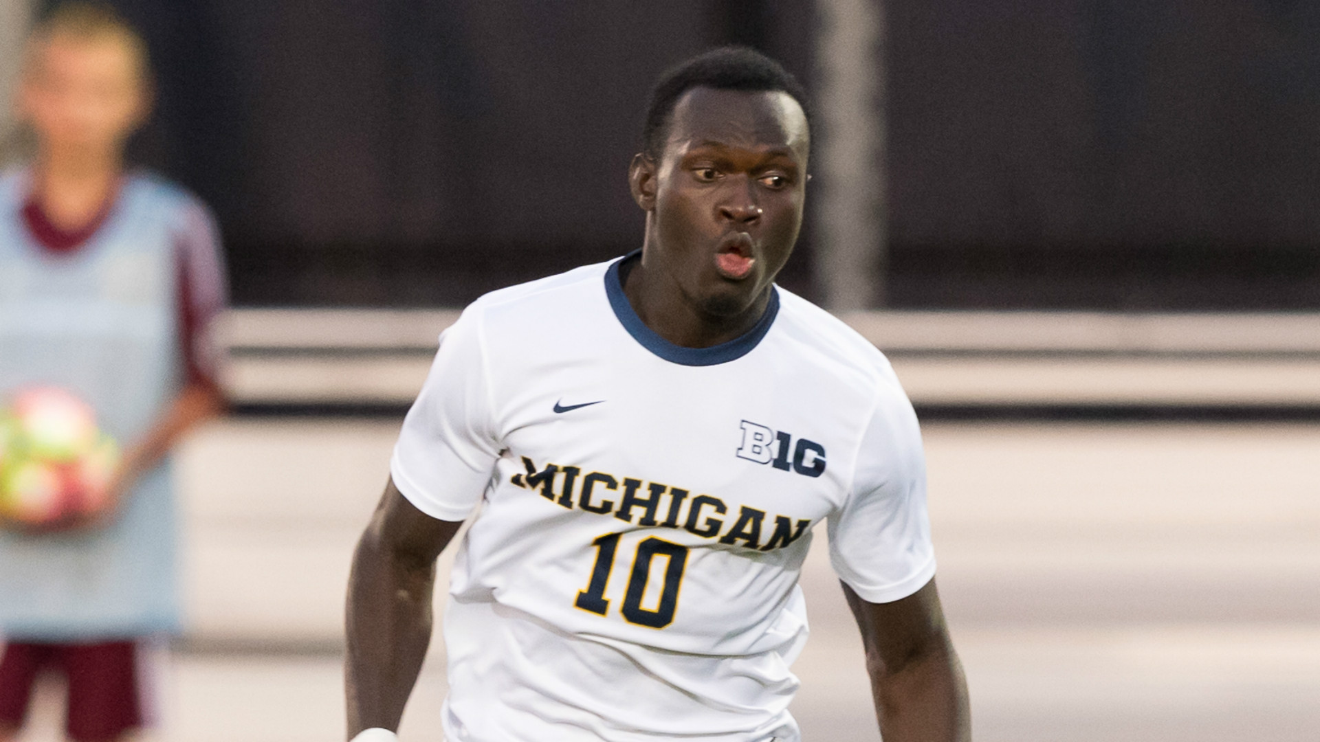 Mason Toye selected seventh overall in MLS SuperDraft