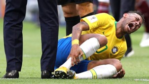 Neymar Brasilien 02072018