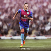 Aston Villa John Terry