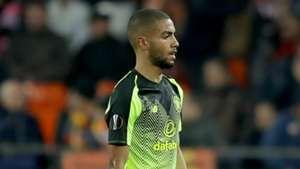 Toljan not giving up on Dortmund future despite Celtic loan