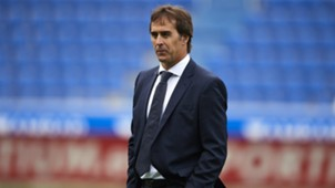 Julen Lopetegui Real Madrid