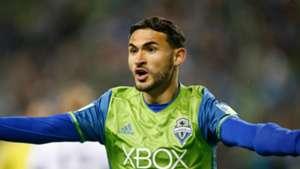 Cristian Roldan MLS Seattle Sounders 11022017