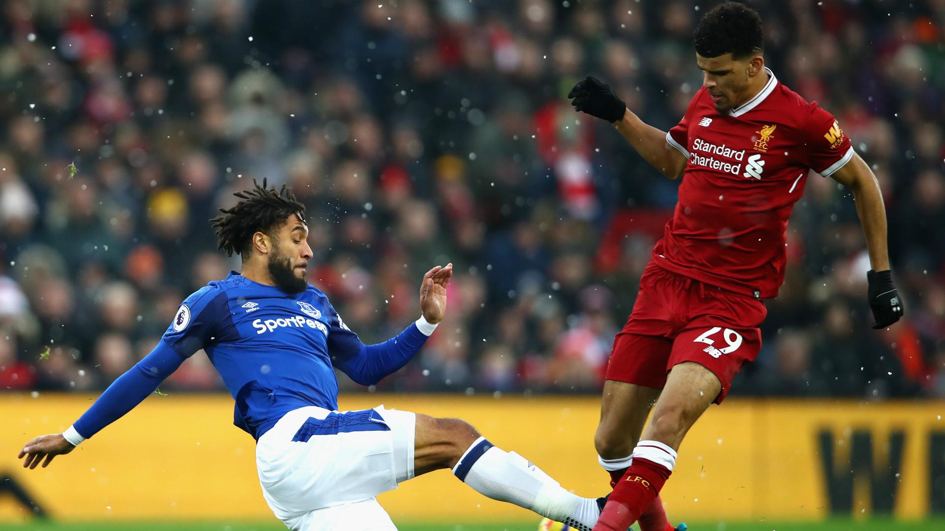 Van Dijk rettet Liverpool im Pokal