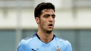 Mikel Merino Newcastle