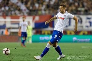 Hajduk Split Futács Márkó UEFA Europa League