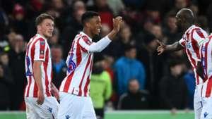 Stoke City FA Cup