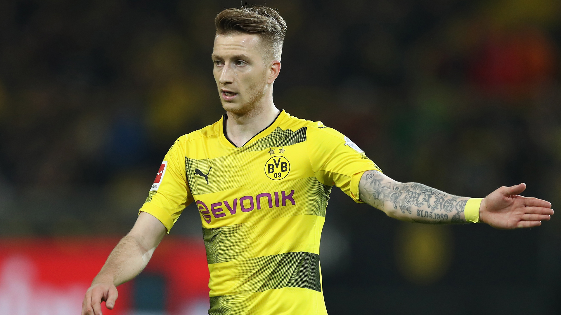 Dortmund beim Spitzenspiel in München wohl ohne Reus