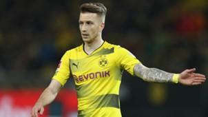 Borussia Dortmund Marco Reus 11032018