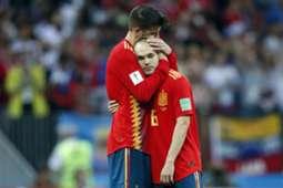 Russia Spain 8