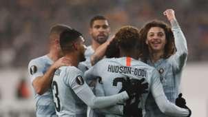 Vidi Chelsea Europa League