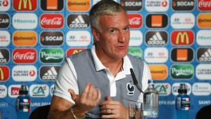 Didier Deschamps France EURO 2016 09072016