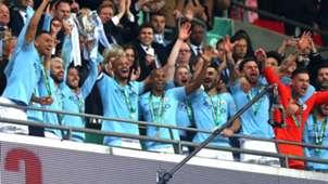 Manchester City Carabao Cup 2019