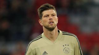 Klaas-Jan Huntelaar Ajax 2018-19