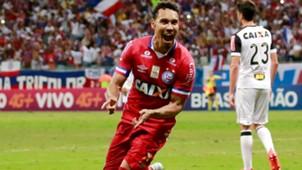 Edigar Junio Bahia Atletico-MG Brasileirao Serie A 12112017