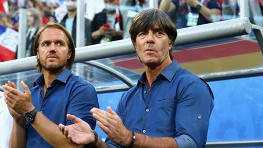 Joachim Low renova contrato com a Seleção Alemã até 2022  0e28ff129049b