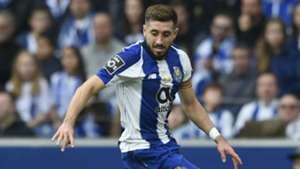 Héctor Herrera Porto 020119