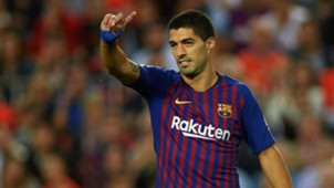 Luis Suarez Valencia Barcelona LaLiga 07202018