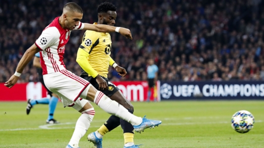 VIDEO-Highlights, Champions League: Ajax Amsterdam - OSC Lille 3:0