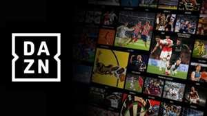 DAZN logo 2019