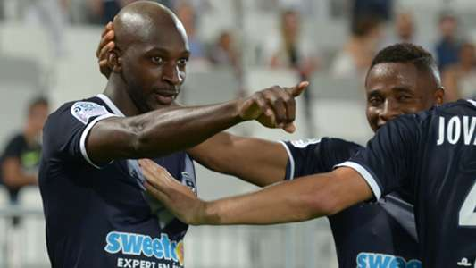 Younousse Sankhare Bordeaux Troyes Ligue 1 26082017